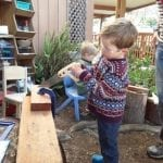 Coastal Community Preschool