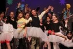 All About Theatre Camps