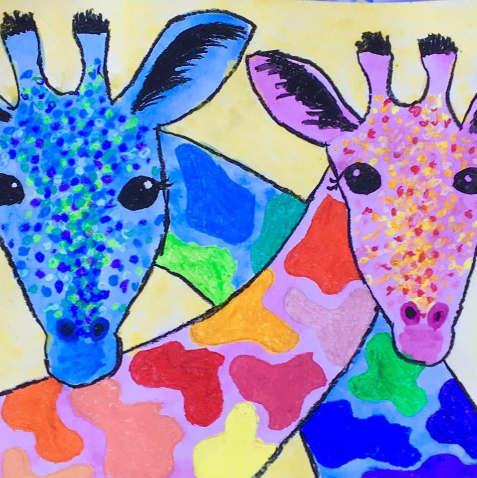 art-factory-giraffes