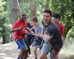 Frontier Ranch Day Camp for youth entering grades 3-8