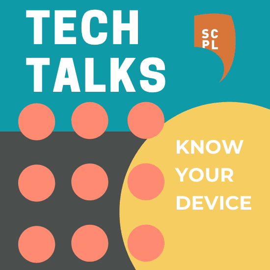 tech-talks