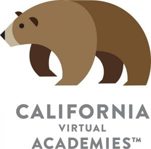 California Virtual Academies logoLOGO