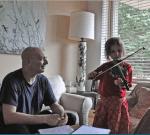 Violin 4 Kids