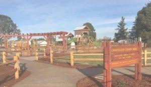 chanticleer-county-park