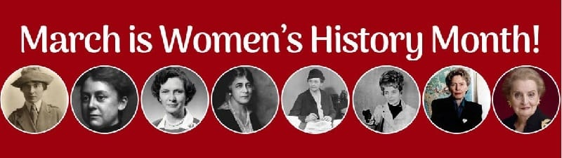 march-womens-history-month