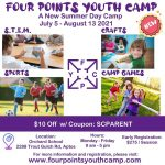 Four Points Youth Camp