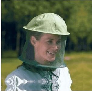 mosquito-head-net