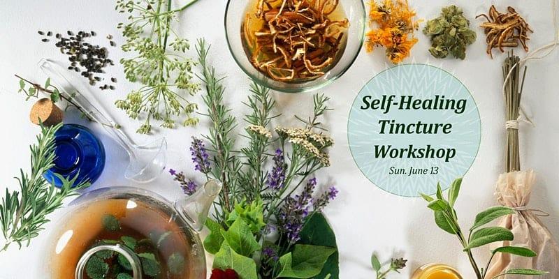self-healng-tincture-workshop