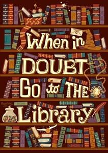 librarydoubt2019