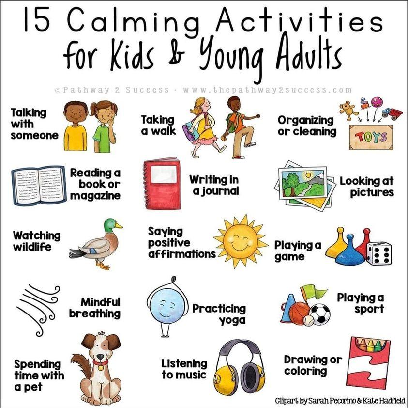 triplep-calming-activities